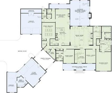 House Plan Designs screenshot 3