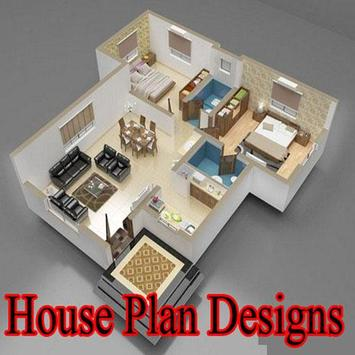 House Plan Designs poster