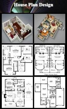 House Plan Designs screenshot 5