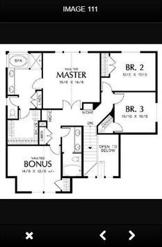 House Plan Designs screenshot 6