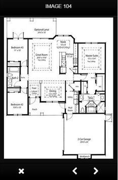 House Plan Designs screenshot 8