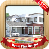 House Plan Designs icon