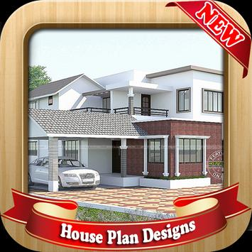 House Plan Designs poster