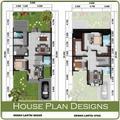 House Plan Designs