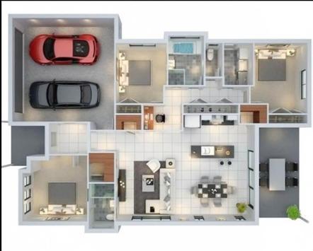 House Plan Drawing Pro screenshot 3