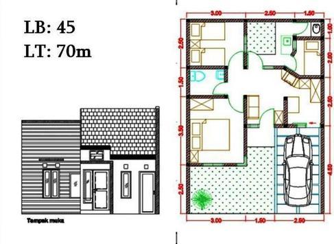 House Plan Drawing Pro screenshot 1