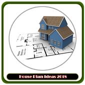 House Plan Ideas 2018 icon