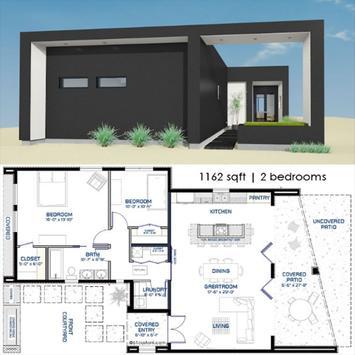 House Plan Ideas 2018 screenshot 1