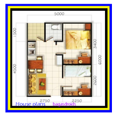 House Plans icon