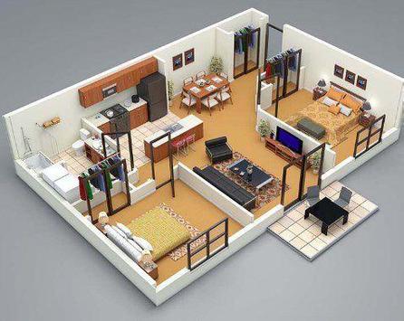 House Plans apk screenshot