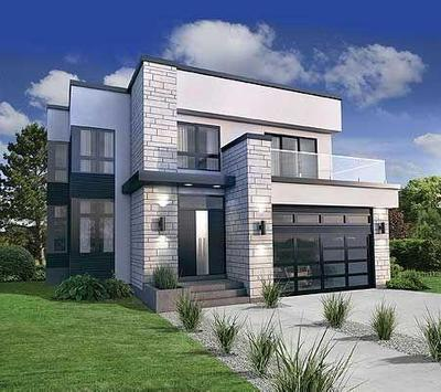 House plan design screenshot 3