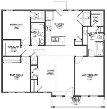 House plan design screenshot 2