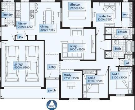 House plan design screenshot 4