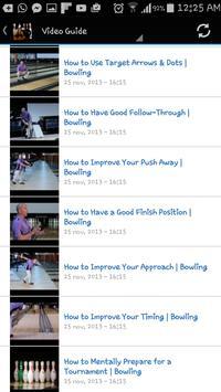 How to Bowl screenshot 1