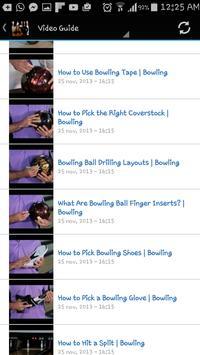 How to Bowl screenshot 2