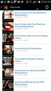 How to Box screenshot 2