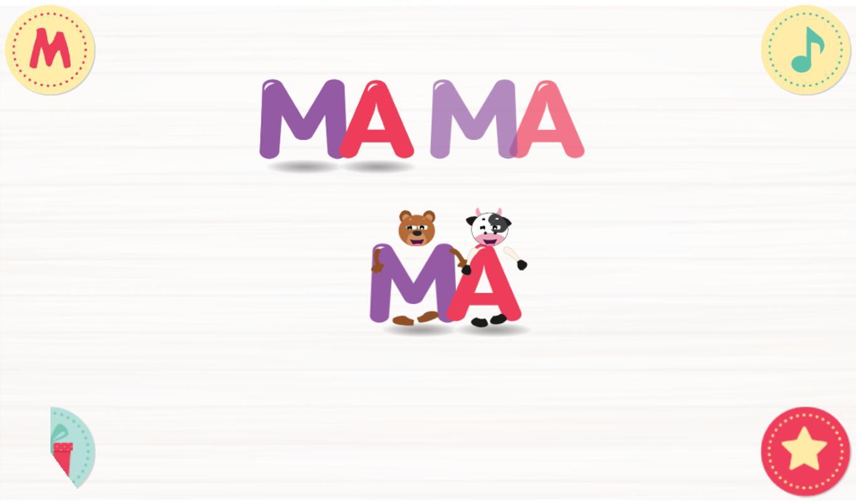 Азбука - Алфавит для детей Игра на android …