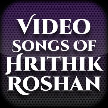 Video Songs of Hrithik Roshan apk screenshot