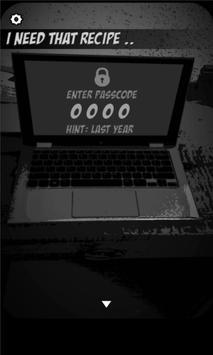 Comix Escape: Halloween 2017 screenshot 3