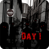 Xcape:Apocalypse - Day 1 icon