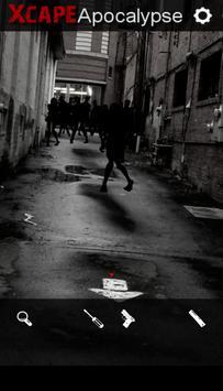 Xcape:Apocalypse - Day 1 screenshot 1