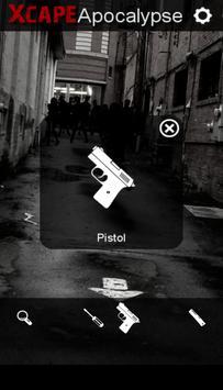 Xcape:Apocalypse - Day 1 screenshot 2