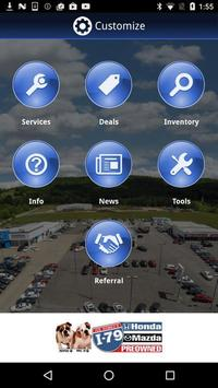 I-79 Honda Mazda APK Download - Free Business APP for Android ...