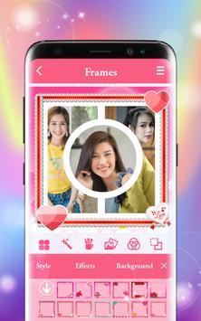 New Magic Camera Grid Squares & Photo Collage screenshot 2