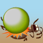 Bug Pop icon