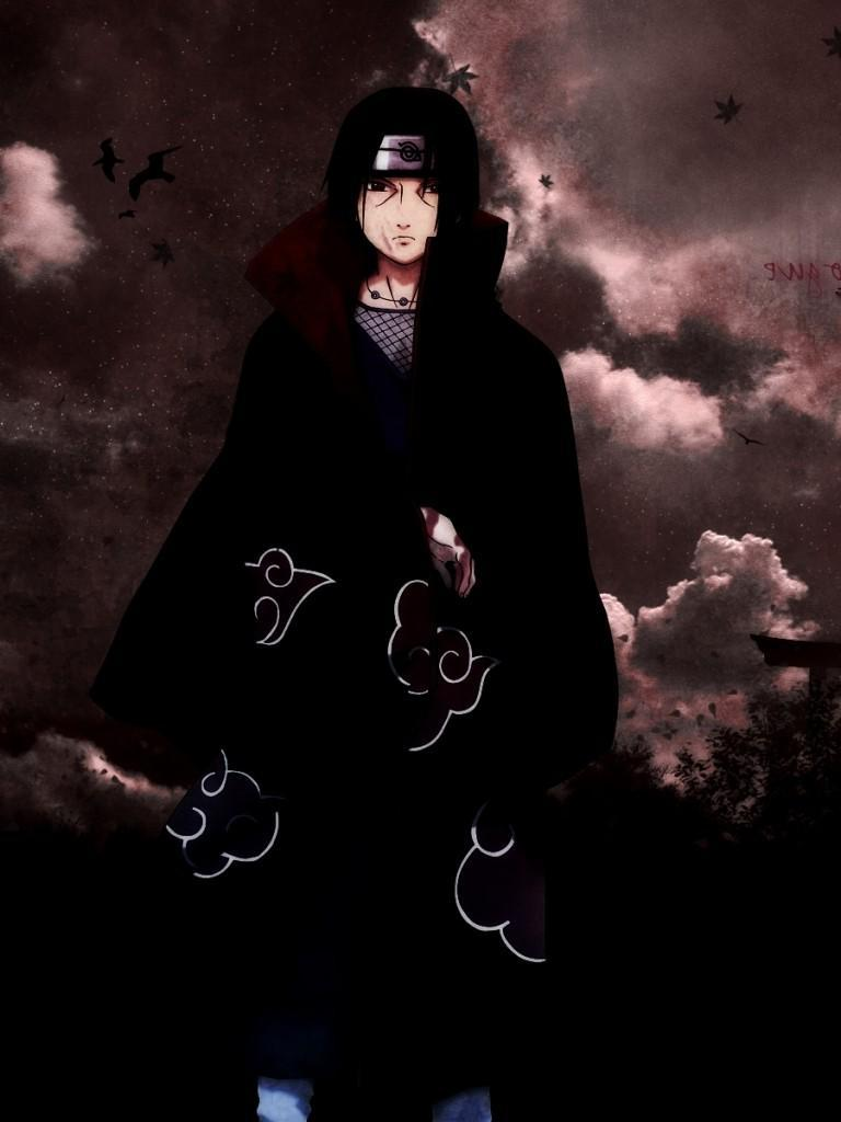 Itachi Uchiha Wallpaper For Android Apk Download