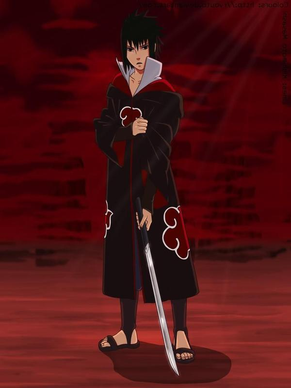 Itachi Uchiha Wallpaper for Android - APK Download