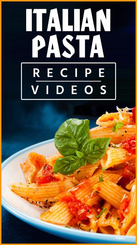 Italian pasta recipes for android apk download italian pasta recipes poster forumfinder Image collections