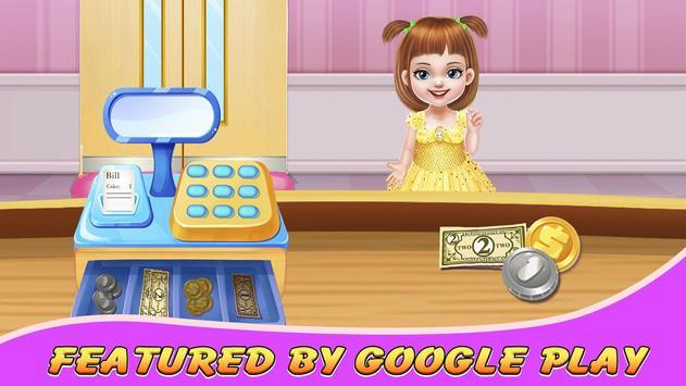 My Sweet Candy Shop screenshot 1