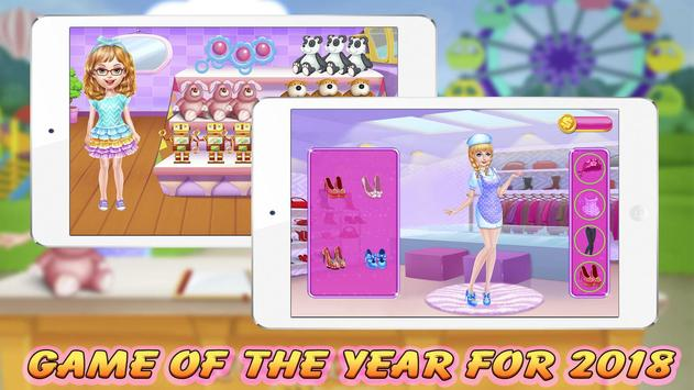 My Sweet Candy Shop screenshot 3