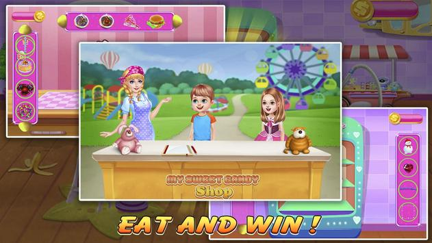 My Sweet Candy Shop screenshot 4