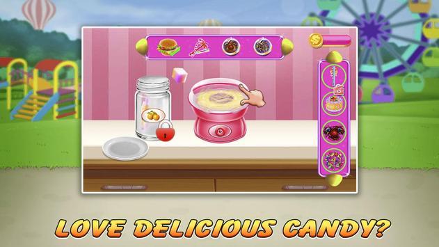 My Sweet Candy Shop screenshot 5