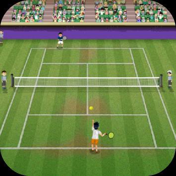 Tennis Games poster