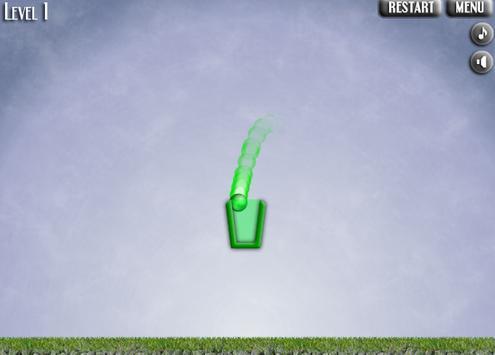 Bucketball Games screenshot 2
