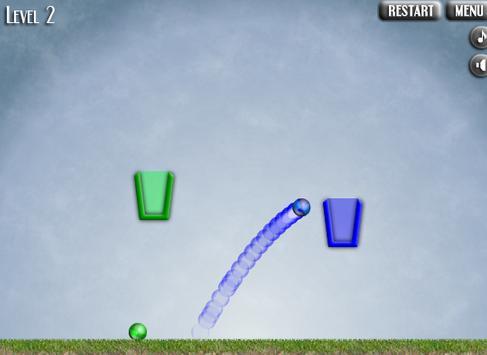 Bucketball Games screenshot 3
