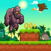 Jungle Monster Adventure icon