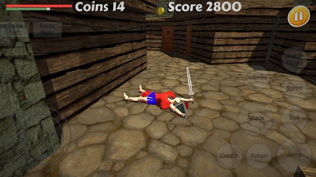 Adventures Of Ivan apk screenshot