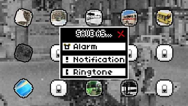 Bus Sounds and Ringtones screenshot 1