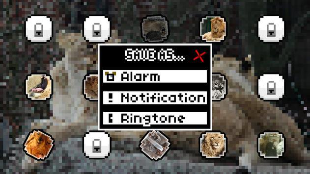 Lion Sounds and Ringtones screenshot 1