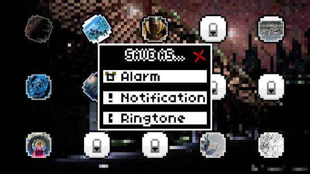 Science Fiction Sounds & Rings apk screenshot