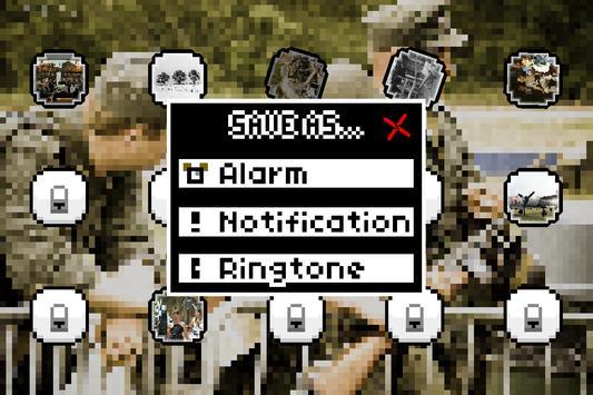 War Sounds and Ringtones apk screenshot
