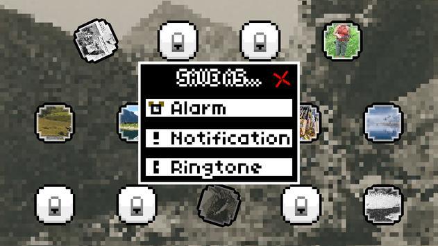 Trout Fishing Sounds & Rings apk screenshot