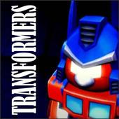 Guide for Transformers Angry Birds FREE icon
