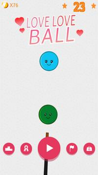 LoveLoveBall poster