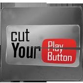 Cortando Placas do Youtube icon