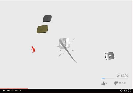 Cortando Placas do Youtube screenshot 1